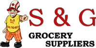 S&G Grocery Suppliers